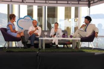 El Área Metropolitana y la Alcaldía de Medellín presentaron el balance de su campaña por la calidad del aire