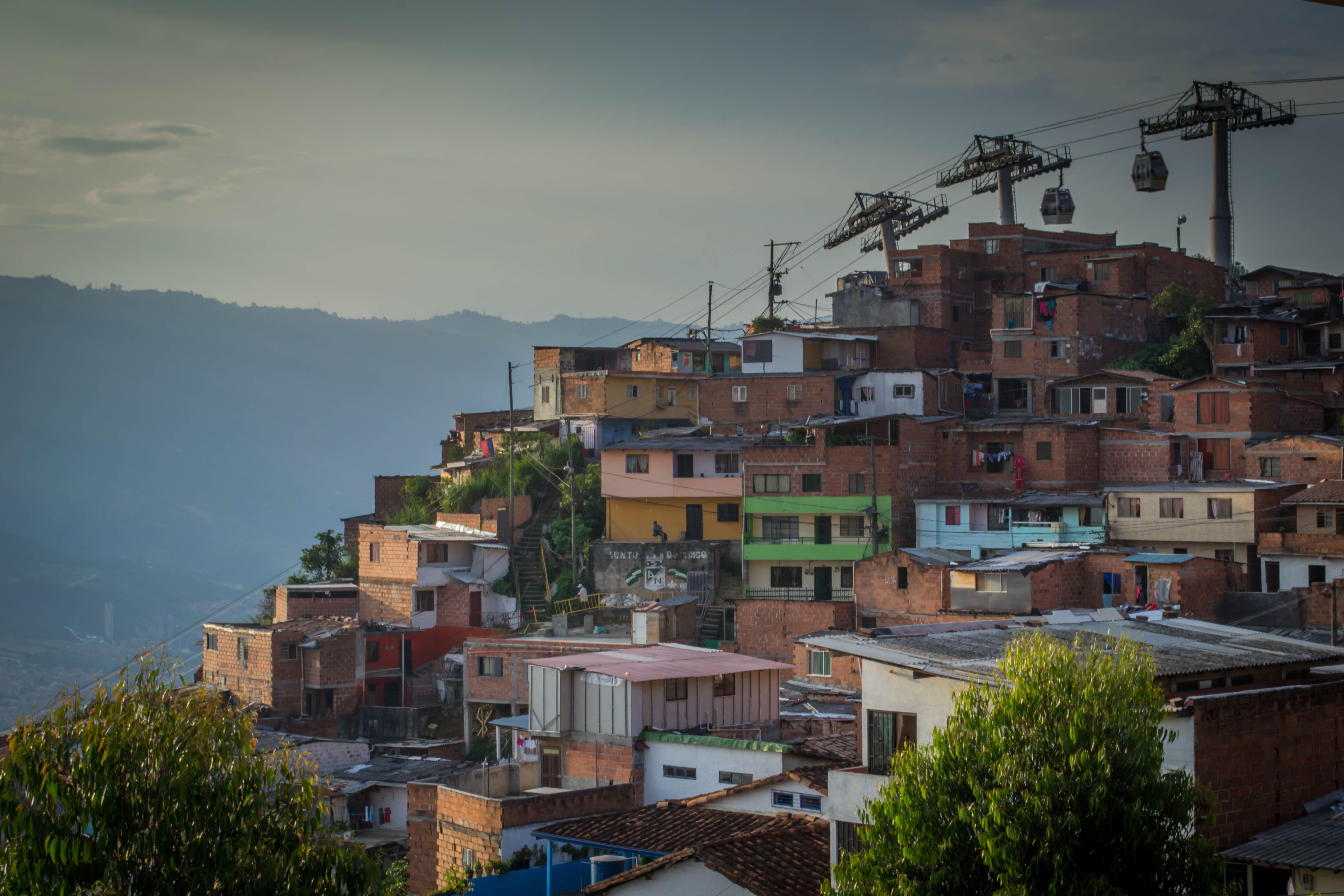 El programa de conocimiento y reducción del riesgo de desastres realizado en Medellín, nos comparte sus resultados